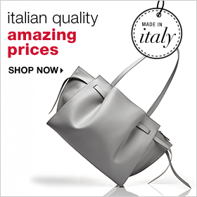 Italian Quality, Amazing Prices - Shop Now