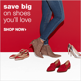Save on Shoes You'll Love - Shop Now