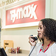 picture of T.J. Maxx employees